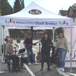 Musik am Markt